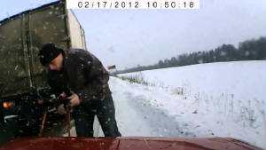 Video Image Russia Kindness